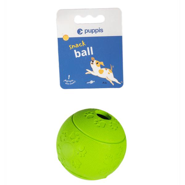Juguete-Puppis-Dental-Rubber-Verde
