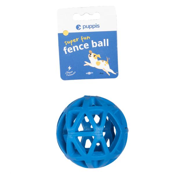 Pelota-Puppis-Fence-Azul