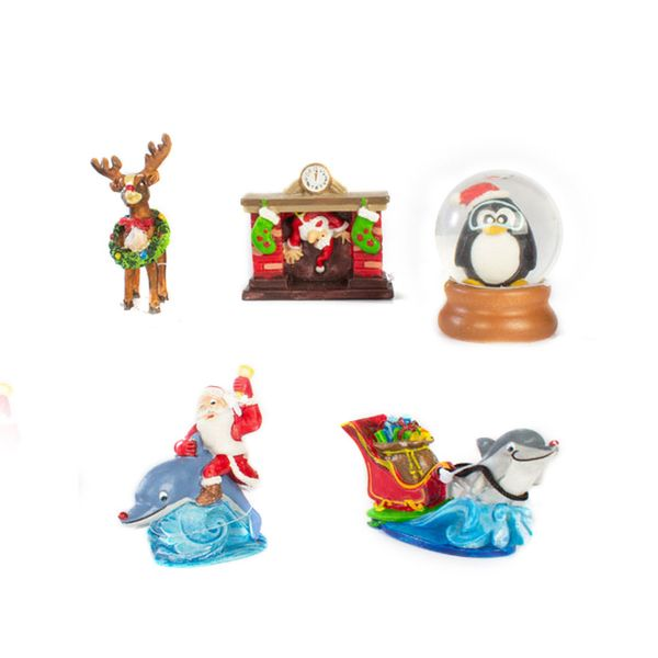 Adorno-Pennplax-Mini-Christmas-x20