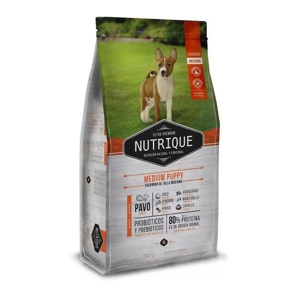 Alimento-Nutrique-Medium-Puppy-1kg