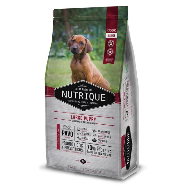 Alimento-Nutrique-Large-Puppy-1kg