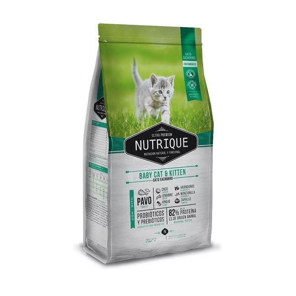 Alimento-Nutrique-Baby-Cat-y-Kitten-350g