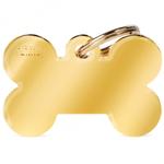 Chapita-My-Family-Basic-Gold-Bone