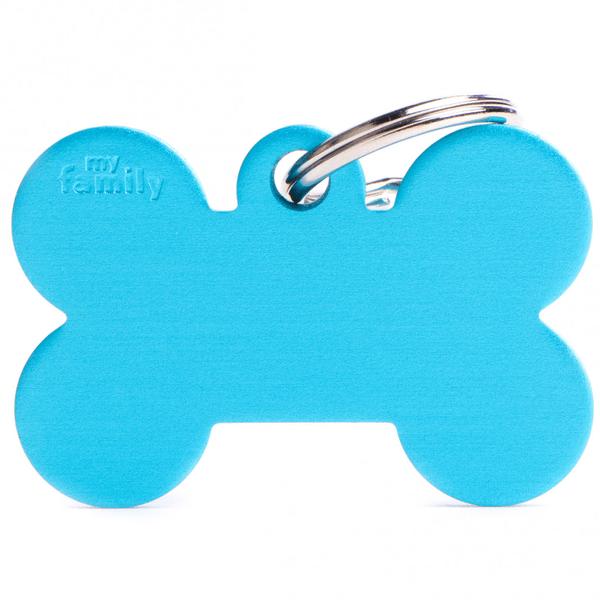 Chapita-My-Family-Basic-Bone-de-Aluminio-Celeste