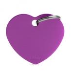 Chapita-My-Family-Basic-Heart-de-Aluminio-Violeta