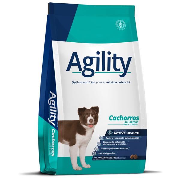 Alimento-Agility-Perro-Cachorro