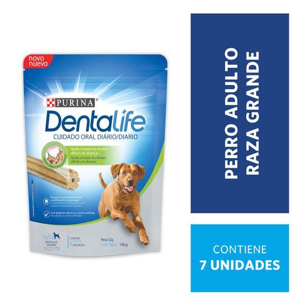 Galletitas-Dentalife-Perro-Raza-Grande-196gr