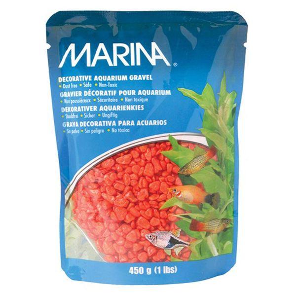 Aqua-Gravel-Marina-Naranja-450gr