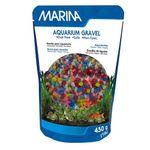 Aqua-Gravel-Marina-Rainbow-Mix-450gr
