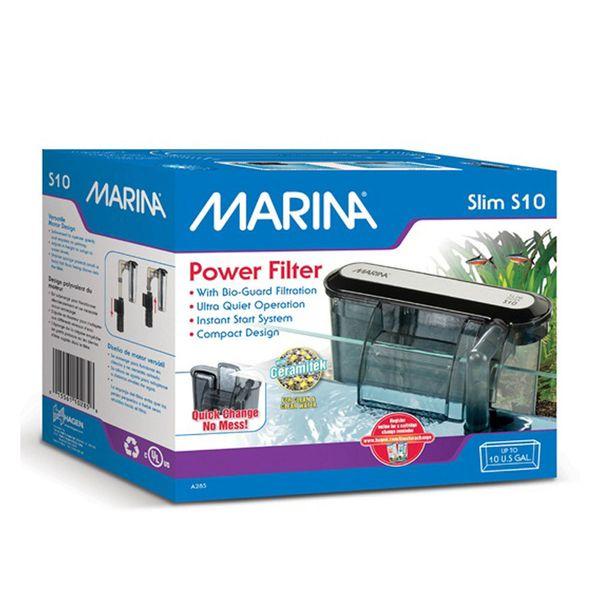 Filtro-Marina-Power-S10-38ltrs