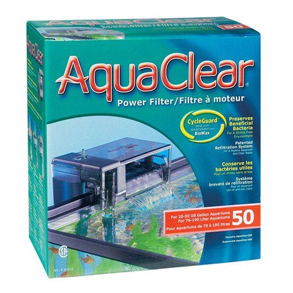 Filtro-Aqua-Clear-50-189l