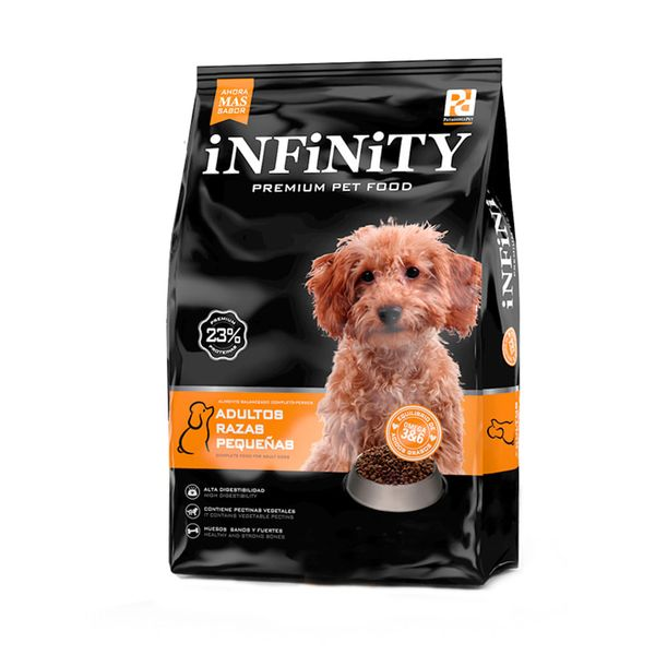 Alimento-Infinity-para-Perro-Adulto-Raza-Pequeña-3-Kg