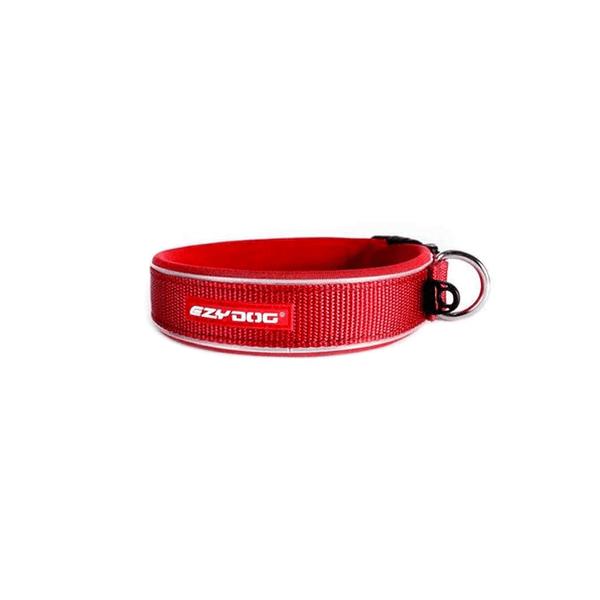 Collar-Ezydog-Neo-Classic-Rojo-Extragrande