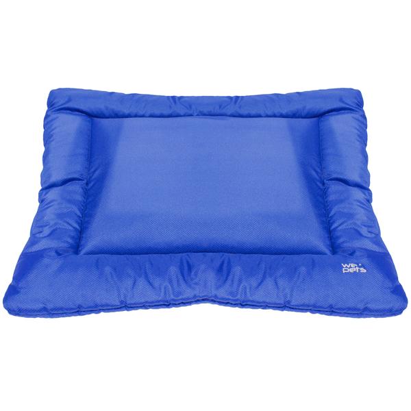 Colchoneta-WePets-Proof-Azul-L