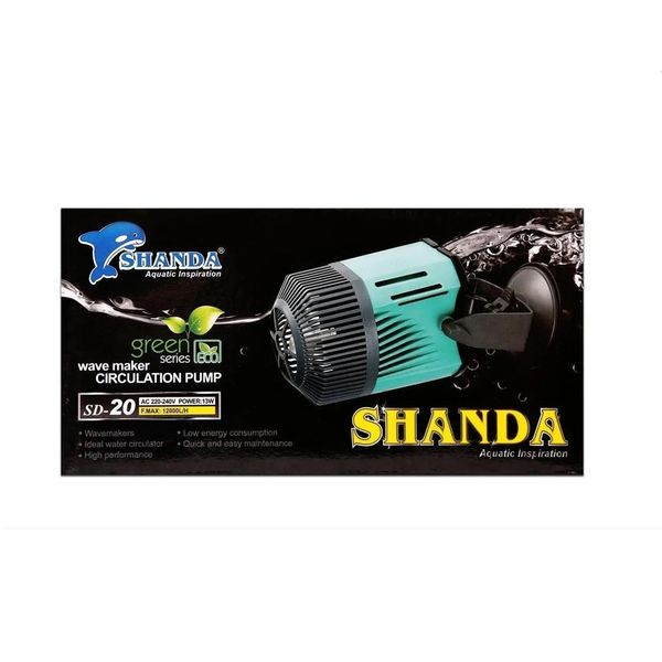 Bomba-de-Ciculacion-Shanda-12W-12000-L-H