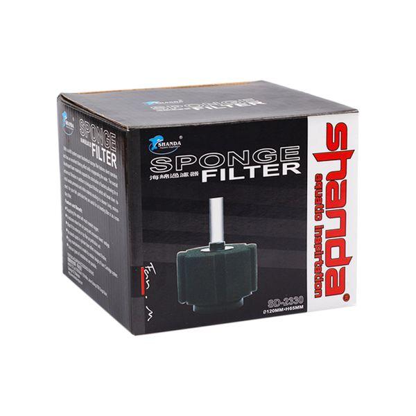 Filtro-Shanda-Esponja-120mm