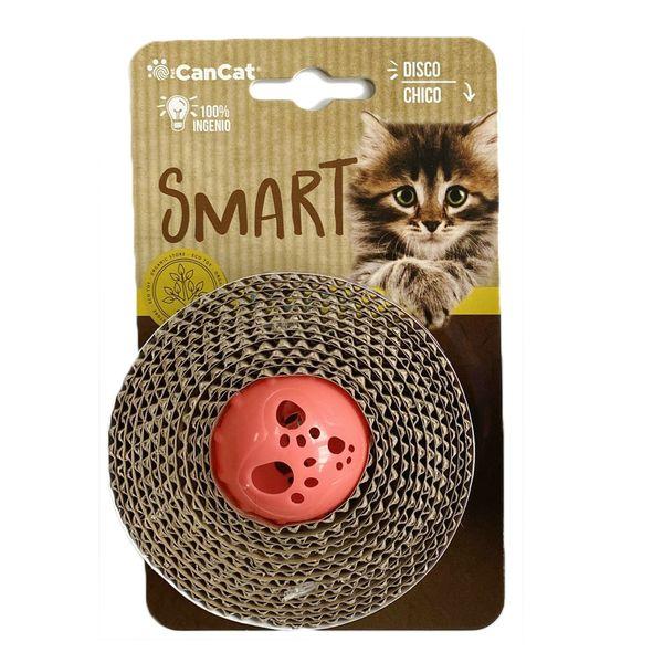 Juguete-Cancat-Disco-Carton-S