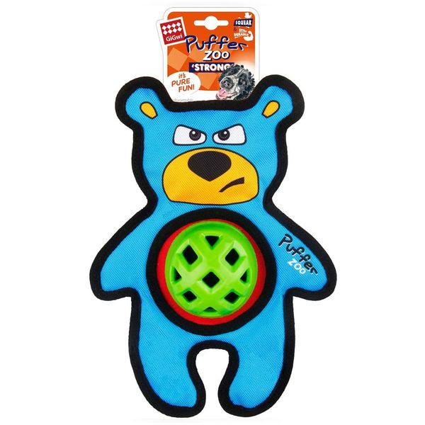 Juguete-Gigwi-Bear-Puffer