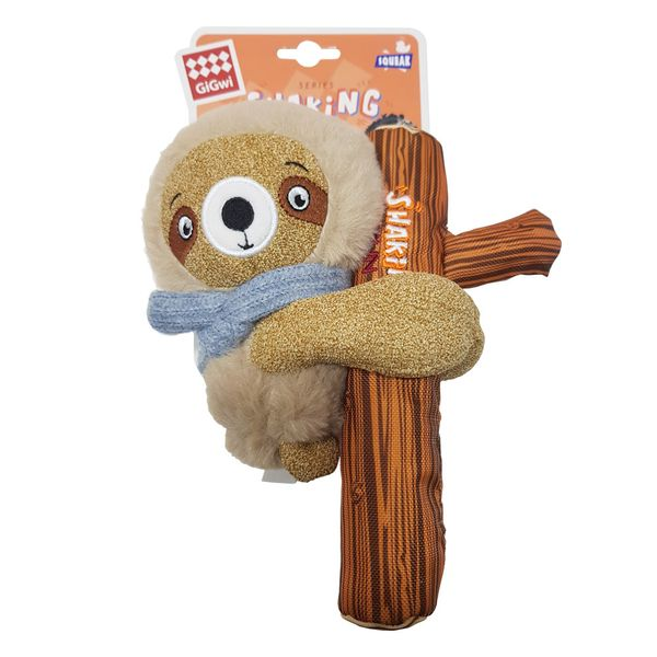 Juguete-Gigwi-Sloth-Plush