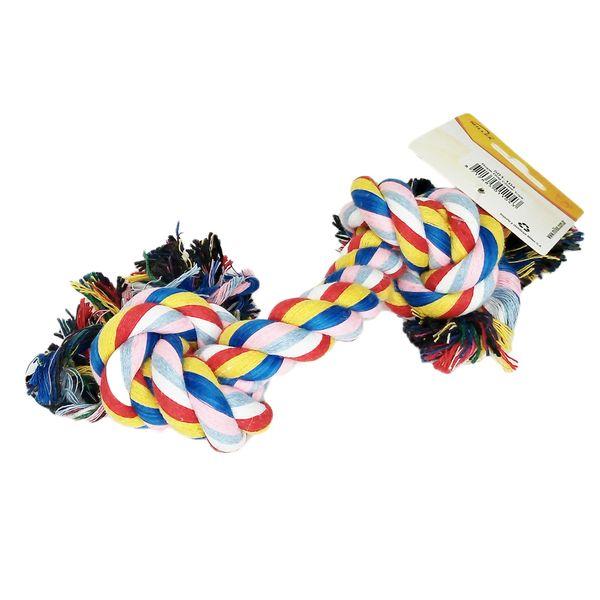 Juguete-Millex-Hueso-Algodon-Multicolor