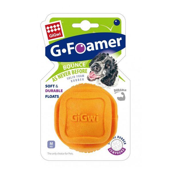 Pelota-Gigwi-Foamer-Naranja