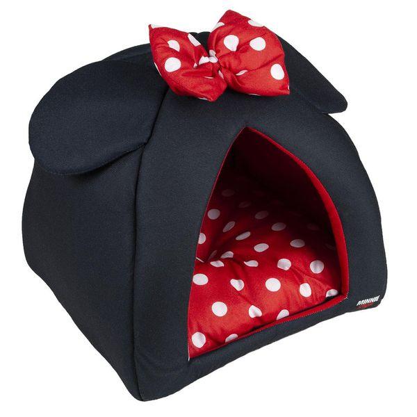 Cama-Disney-Minnie-Igloo