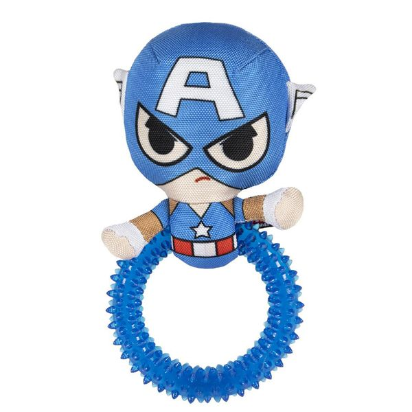 Juguete-Avengers-Capitan-America-Mordedor