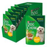 Pouch-Dog-Chow-Turkey-Dinner-para-Perro-100-Gr