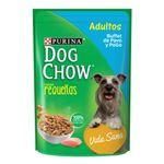 Pouch-Dog-Chow-Pavo-Con-Pollo-para-Perro-Adulto-Pequeño-100-Gr