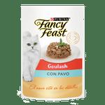 Pouch-Fancy-Feast-Goulash-Pavo-85-Gr