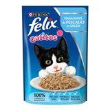 Pouch-Felix-Gatitos-De-Pescado-En-Salsa-85-Gr