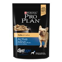 Pouch-Pro-Plan-Perro-Adulto-Active-Mind-Chicken-100-Gr