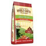 Alimento-Whole-Earth-Farms-Adulto-Pollo-y-Carne-12-Kg