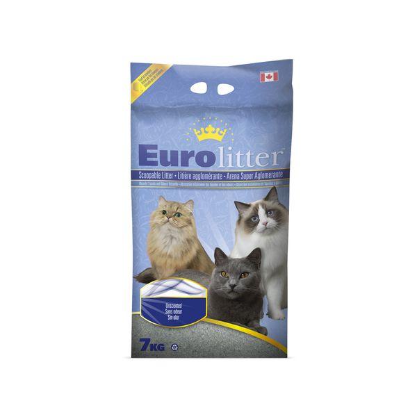Piedras-Euro-Litter-Natural-6kg