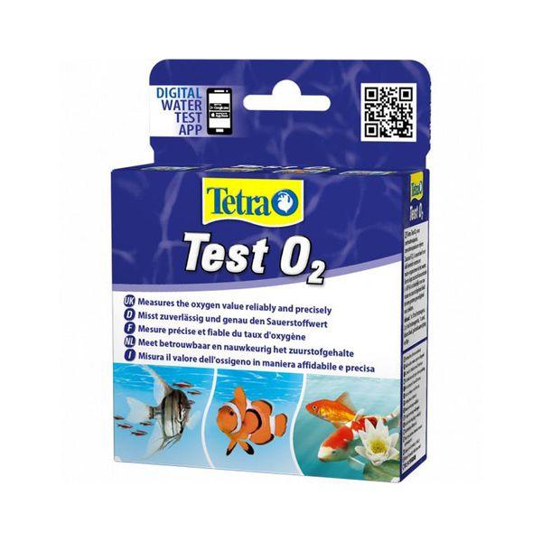 Tetra-Test-O2