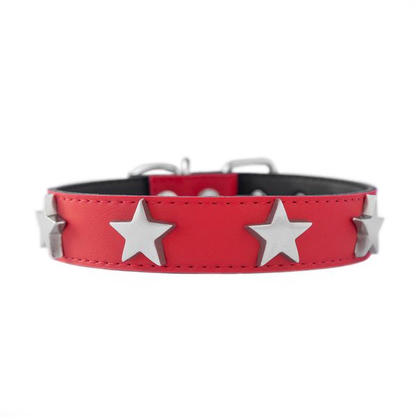 Collar-Somos-Pam-Stars-Rojo-S