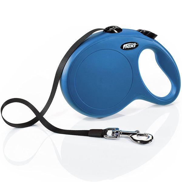 Correa-Flexi-Classic-Azul-L