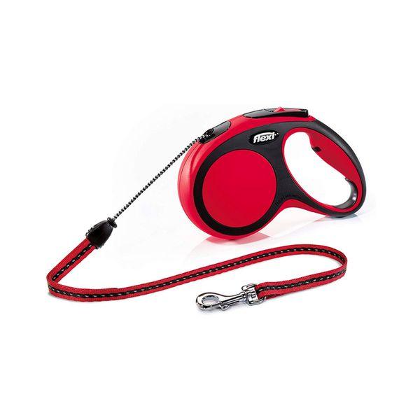Correa-Flexi-New-Comfort-Extensible-Roja-L