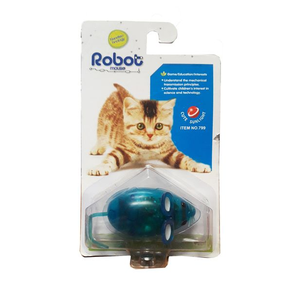 Juguete-Animal-Pet-Raton-NanoMecanico