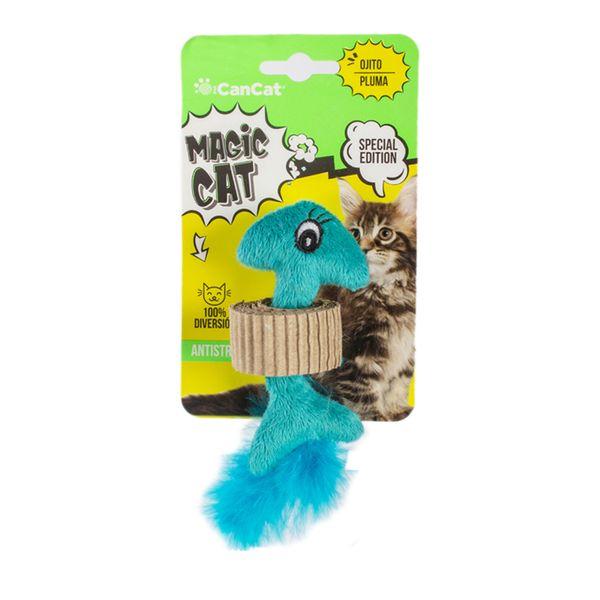 Ojito-Cancat-Plush-con-Plumas-3