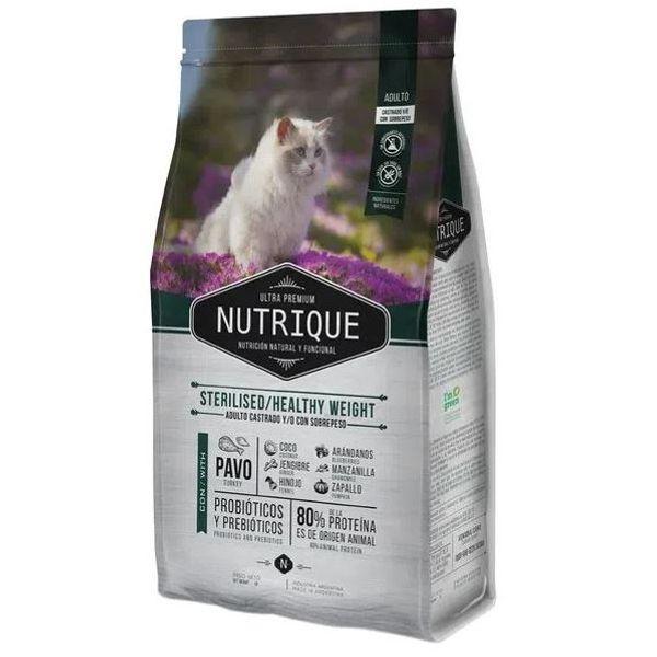 Nutrique-Cat-Sterilised
